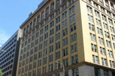The Bartlett; The Historic Core Lofts For Sale