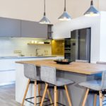 3 Tips for Maximizing Space in a Small Kitchen