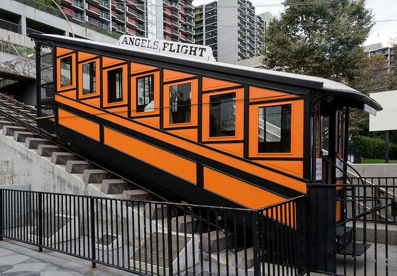 Angels Flight DTLA Bunker Hill - Lofts for Sale